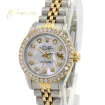 Rolex Lady-Datejust Gold/Steel 26mm Gold No numerals United States of America, California, Sherman Oaks