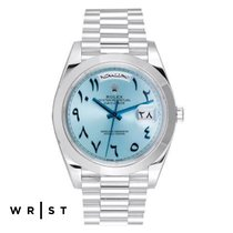 Rolex Day-Date 40 228206-0004 2020 nuevo