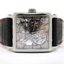 Roger Dubuis Golden Square G40 02SQ 7 V.10A7 gebraucht