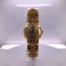 Piaget Dancer Yellow gold 23mm Champagne No numerals United States of America, North Dakota, Fargo
