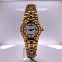 Piaget Tanagra Yellow gold 25mm White Roman numerals United States of America, North Dakota, Fargo