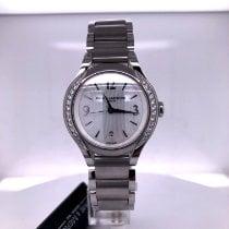 Baume & Mercier Ilea new 2013 Quartz Watch with original box and original papers MOA08771