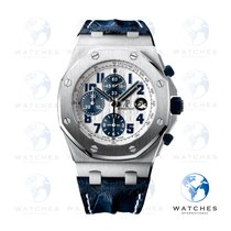 Audemars Piguet Royal Oak Offshore Chronograph 26170ST.OO.D305CR.01 occasion