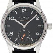 NOMOS Club Neomatik 741 2020 neu