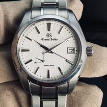 Seiko Titanium 41mm Automatic SBGA211 new United States of America, Georgia, Atlanta