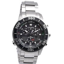 Citizen Promaster Marine new