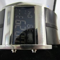 TAG Heuer Microtimer Zeljezo 38mm Crn