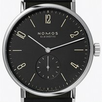 NOMOS Steel 38,3mm Automatic 603 new