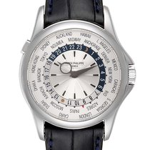 Patek Philippe World Time 5130G 2009 pre-owned