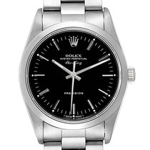 Rolex Air King Precision 14000 1986 pre-owned