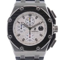 Audemars Piguet Titane 2005 Royal Oak Offshore 44mm