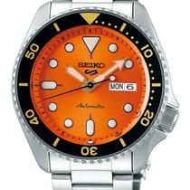 Seiko 5 Sports SRPD59K1 nouveau