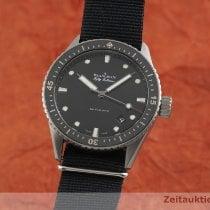 Blancpain Fifty Fathoms Bathyscaphe Titan 43mm Schwarz Deutschland, Chemnitz