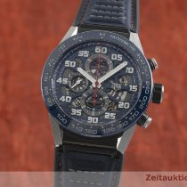 TAG Heuer Carrera Calibre HEUER 01 Keramik 45.5mm