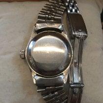 Rolex 6517 Stål 1998 Oyster Perpetual Lady Date 26mm brukt