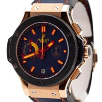 Hublot Big Bang 44 mm 318.PM.8529.GR.ESP10 Very good Rose gold 44mm Automatic