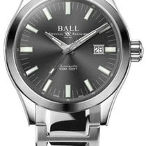 Ball Engineer M Stal 40mm Szary