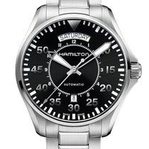 Hamilton Khaki Pilot Day Date H64615135 2020 new
