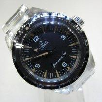 Omega Seamaster 300 nuevo 2017 Automático Reloj con estuche y documentos originales 234.10.39.20.01.001