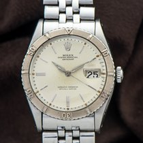 Rolex Datejust Turn-O-Graph occasion 36mm Chronographe Acier