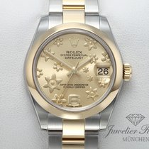Rolex Lady-Datejust 178243 2016 pre-owned