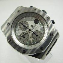 Audemars Piguet Royal Oak Offshore Chronograph Acier