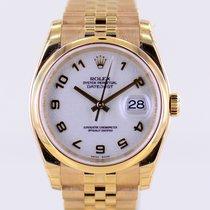 Rolex Datejust 116208 2004 neu