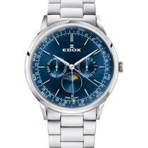 Edox 40101 3M BUIN Nuevo