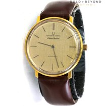 Universal Genève 22040 pre-owned