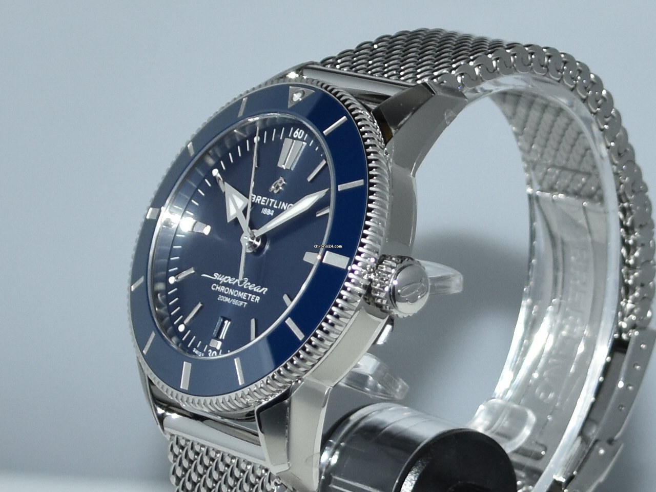 Breitling Superocean Heritage AB2030161C1A1 2021 new