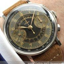 Omega VINTAGE OVERSIZE JUMBO CHRONOGRAPH CAL 33.3 1939 occasion