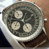 Breitling Old Navitimer 81610 VINTAGE CHRONOGRAPH AUTOMATIC AUTOMATIC 1988 pre-owned