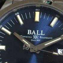 Ball Engineer M Zeljezo 43mm Plav-modar