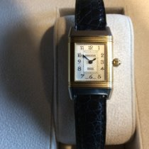 Jaeger-LeCoultre Reverso Duetto Gold/Stahl