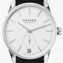 NOMOS Zürich Datum 802 2020 new