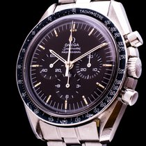 Omega Speedmaster Professional Moonwatch Stahl 42mm Deutschland, Hamburg