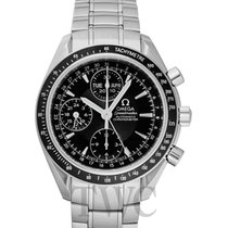Omega Speedmaster Day Date new Automatic Watch with original box and original papers 3220.50
