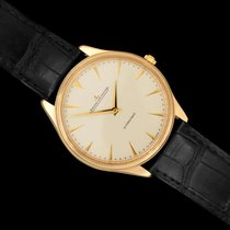 Jaeger-LeCoultre Master Ultra Thin pre-owned 41mm Leather