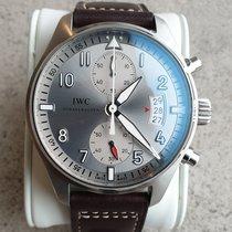 IWC Pilot Spitfire Chronograph IW387809 2016 folosit