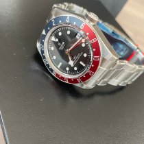 Tudor Black Bay GMT M79830RB-0001 2020 новые