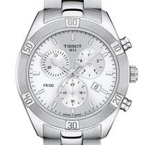 Tissot PR 100 T101.917.11.031.00 New Steel 38mm Quartz