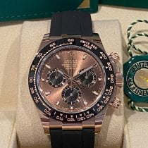 Rolex Daytona Rose gold 40mm Brown United States of America, Texas, Dallas