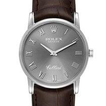 Rolex Cellini 5116 2001 usados