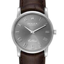 Rolex Cellini 5116 2001 pre-owned