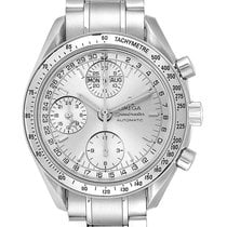 Omega Speedmaster Day Date 3523.30.00 pre-owned