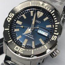 Seiko SRPD25J1 2020 new