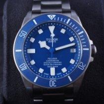 Tudor Pelagos Титан 42mm Синий