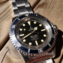 Tudor Steel 40mm Automatic 7928 pre-owned Finland, Oulu