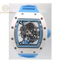 Richard Mille RM 055 Rm055 2013 pre-owned