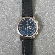 A. Lange & Söhne 1815 414.028 Very good White gold 39.5mm Manual winding Singapore, Singapore